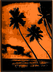 tropical-beach-sunset